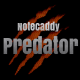 NoteCaddy Predator's Avatar